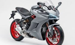 Opinion a thousand motorcycles Ducati Supersport