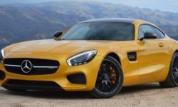 There is evidence of the new Mercedes-AMG GT R PRO