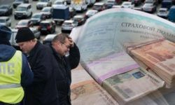 Finns accused Russian Scam on the roads