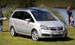 The British began the prosecution of the brand Vauxhall