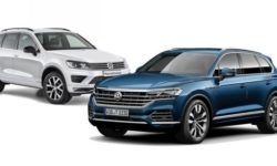 In Europe and the U.S. withdraw 6700 illegally sold the test car Volkswagen