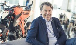 Director of KTM wants to buy Ducati