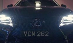 """The protagonists of a new """"Men in black"""" will go to """"Lexus"""""""
