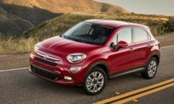 Fiat-Chrysler will expand its production capacity in Italy
