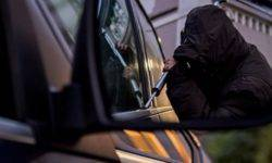 In the national police told how to protect car from theft