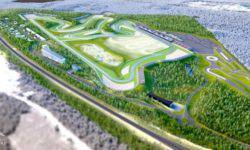 Grand Prix Formula 1 want to travel to Finland
