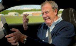 Top 5 worst cars of 2018, according to Jeremy Clarkson