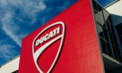 Ducati has strengthened the global sales lead in the segment Superbike