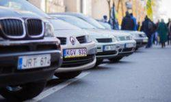 A new record for customs clearance of cars on EuroBLECH