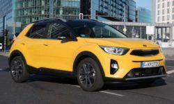 KIA and Hyundai are thinking about the release of a mini-crossover for Europe
