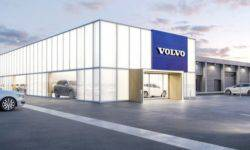 Open vacancies the official dealer of Volvo in the Vinnytsia, Khmelnytskyi and Odessa