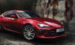 Subaru BRZ and Toyota GT86 remained without successors