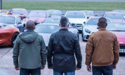 Became known release date of the new season of Top Gear