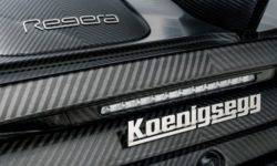 """Koenigsegg will release an """"affordable"""" hybrid supercar with betulinum engine"""