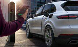 Porsche Charging Service is now available in 5 new countries in Europe