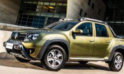 Dacia until the end of the year will make pickup on the basis of crossover Duster