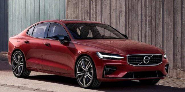 Volvo Cars became the next victim of the trade war between China and the U.S.