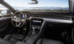 Volkswagen introduced its own intelligent assistant to the driver – IQ.DRIVE