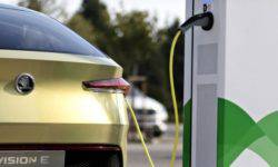 Skoda is preparing the infrastructure for production of electric vehicles brand