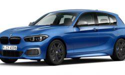 "BMW presented a farewell RWD 1-Series with ""six"""