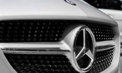 Mercedes-Benz patented the car new O-Class