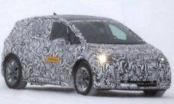 Volkswagen brought to the winter tests your budget, electric, hatchback