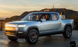 GM and Amazon plan to invest at least $1 billion in the coolest electropica Rivian