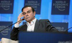 "Carlos Ghosn was left without a ""Golden parachute"""