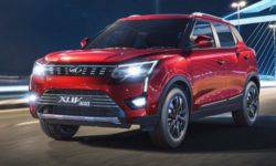 Mahindra has revealed all the details about their new SUV XUV300