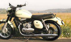 Royal Enfield vs Jawa – battle for Indian market