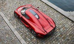 """Insiders revealed information about the power plant of the new """"affordable"""" Koenigsegg"""