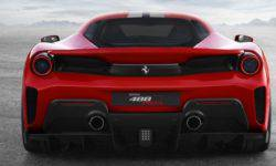 The new hybrid Ferrari will present before the end of 2019
