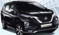 Nissan introduced a clone of the Mitsubishi crossway Xpander in Indonesia