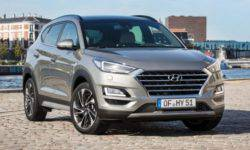 Hyundai will release a loaded Tucson N