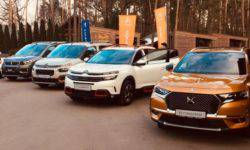 PSA 2019: now not only Peugeot and Citroen, and DS and Opel!