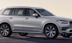 Volvo introduced a new line of hybrid power systems