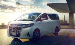 Toyota launched in Japan a subscription service for cars