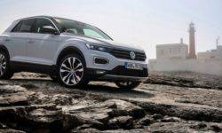 """Volkswagen will release an affordable electric car with the """"size of the T-Roc"""" until 2024"""