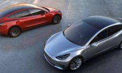 Tesla second time this year reduced the price of electric cars