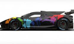 """Czech Mosquito supercar will be the fastest in the """"Le Mans"""""""