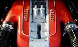Ferrari will do everything to save the engine V12