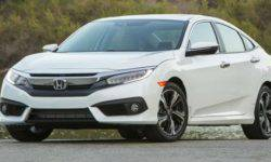 Compiled a rating of best used cars with the price up to $ 20 000