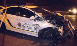 """What a twist!"": Disclosed the reason for the mass of accidents involving police Priuses"