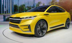 Skoda until the end of 2022 will present more than 30 new models