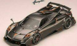 In Pagani are working on the most extreme version of the Huayra