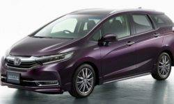 """The """"refreshed"""" Honda Shuttle: leather interior and old engines"""