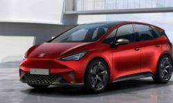SEAT will release six electric and hybrid models by 2021