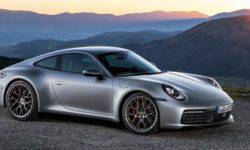 Porsche is not going to abandon gasoline engines in 10 years