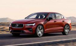 Volvo will reduce the maximum speed of all their cars up to 180 km/h