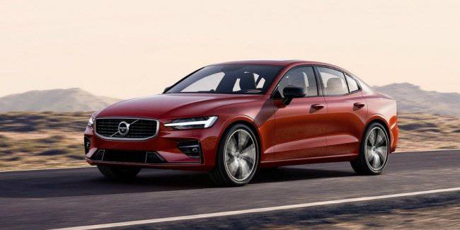Volvo Will Reduce The Maximum Speed Of All Their Cars Up To 180 Km H